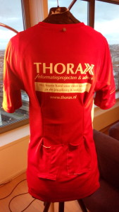 Thorax running shirt