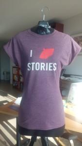 I Moth stories